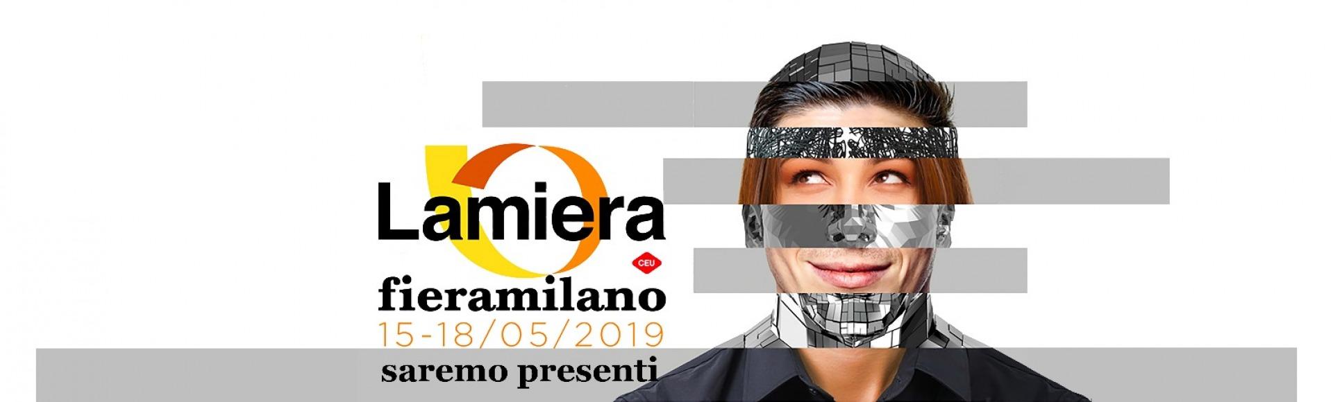 Lamiera - Fieramilano